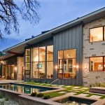 Texas Hill Country Contemporary