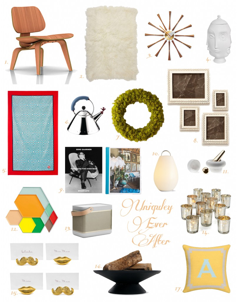 Great Wedding Gifts 2015 : Wedding Gift Product Details: