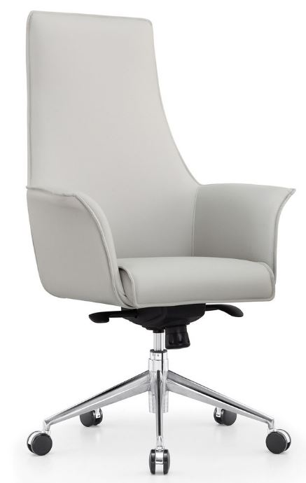 Top 5 Favorite Non Leather Home Office Chairs Of 2017