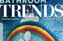 Bathroom Trends Magazine 2014