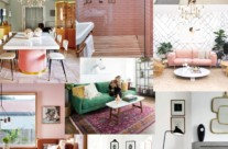 Breast Cancer Awareness: Pink in Your Home