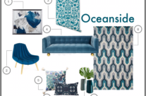 Sherwin Williams 2018 Color of the Year: Oceanside