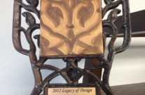 2012 Legacy of Design Awards