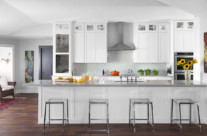 Rollingwood Kitchen and Living Remodel