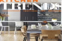 Kitchen Trends Magazine June 2014