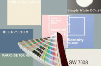 Paint color of the Year-All of them