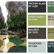 July Paint Colors