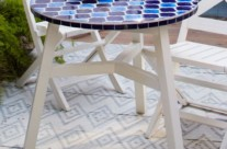 Outdoor Living – Part 1 – Dining