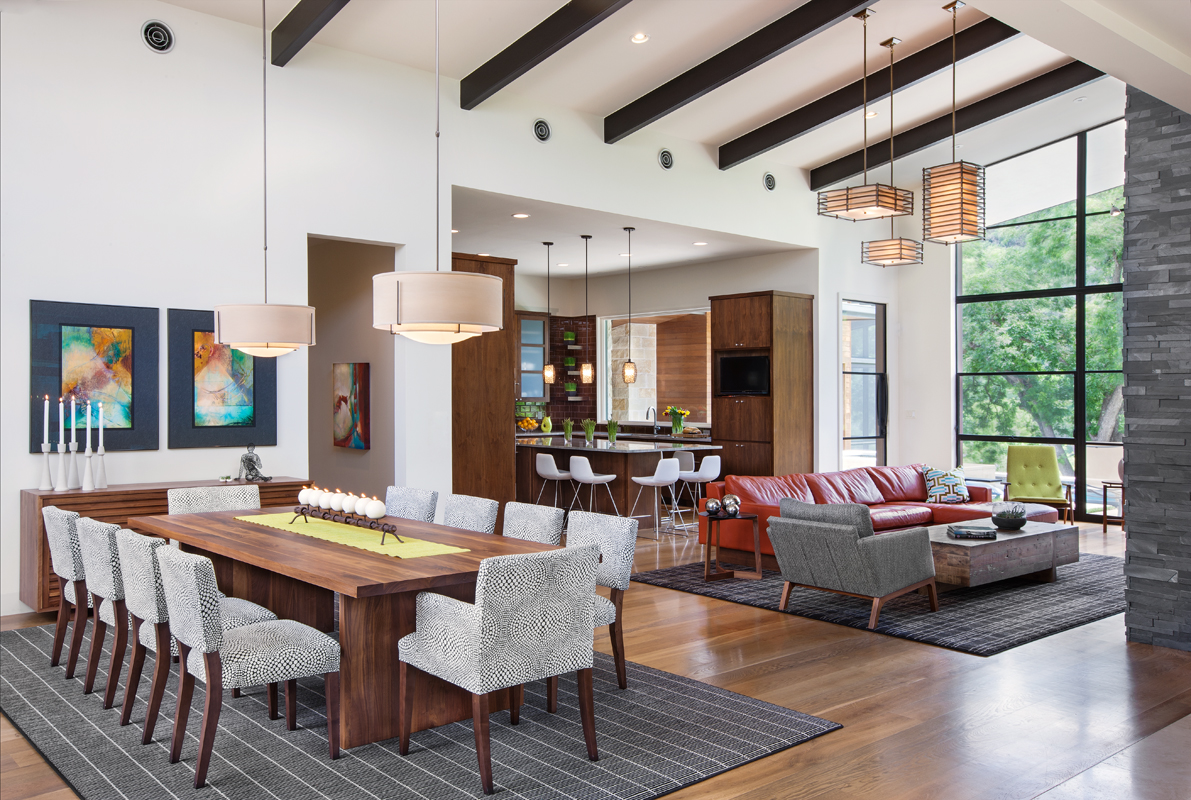 6 Things to Consider when Selecting a New Rug - Paula ...