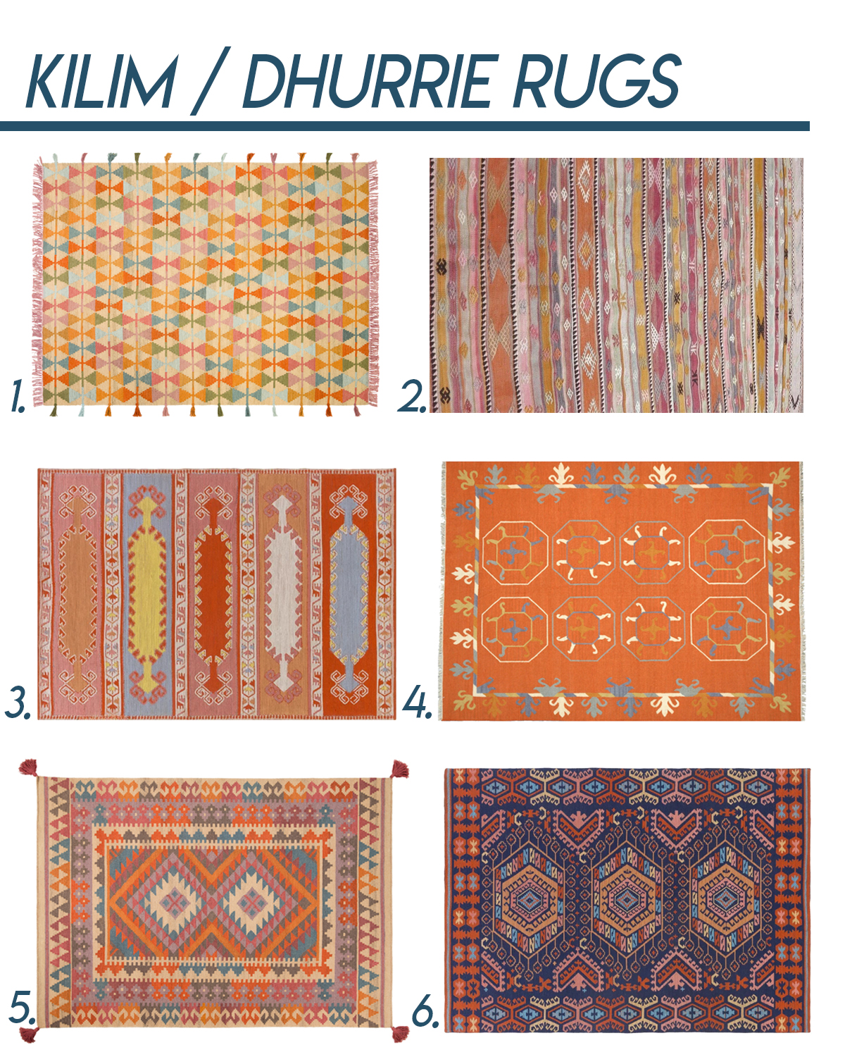 Ultimate Rug Guide Paula Ables Interiors
